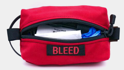 TAB Gear Bleed Kit