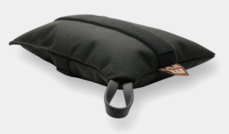 TAB Gear Rear Bag V2