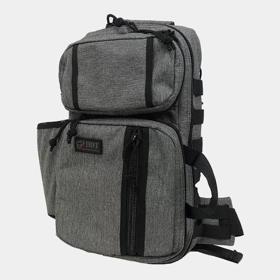 DDT Traveler Urban Sling Bag