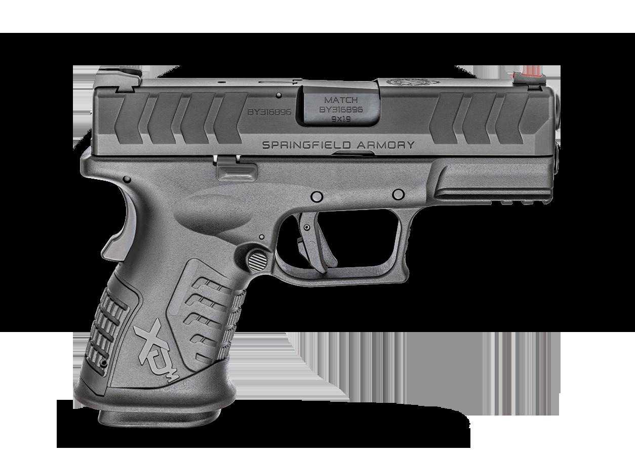 """XD-M® Elite 3.8"""" Compact"""