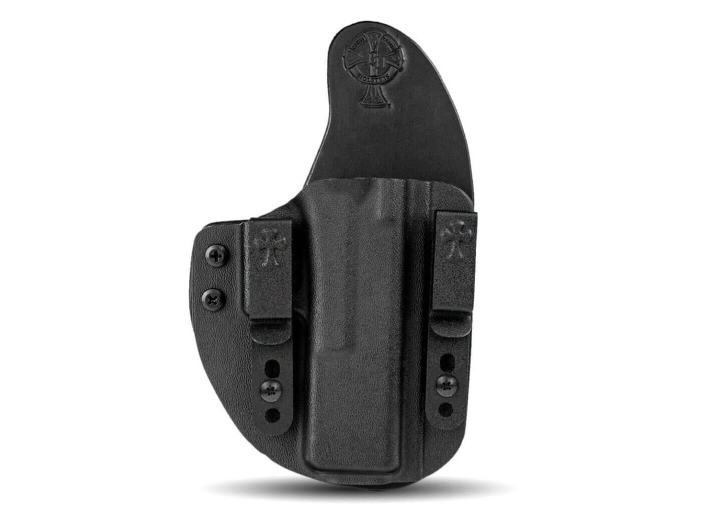 Crossbreed red dot sight holster for Hellcat OSP