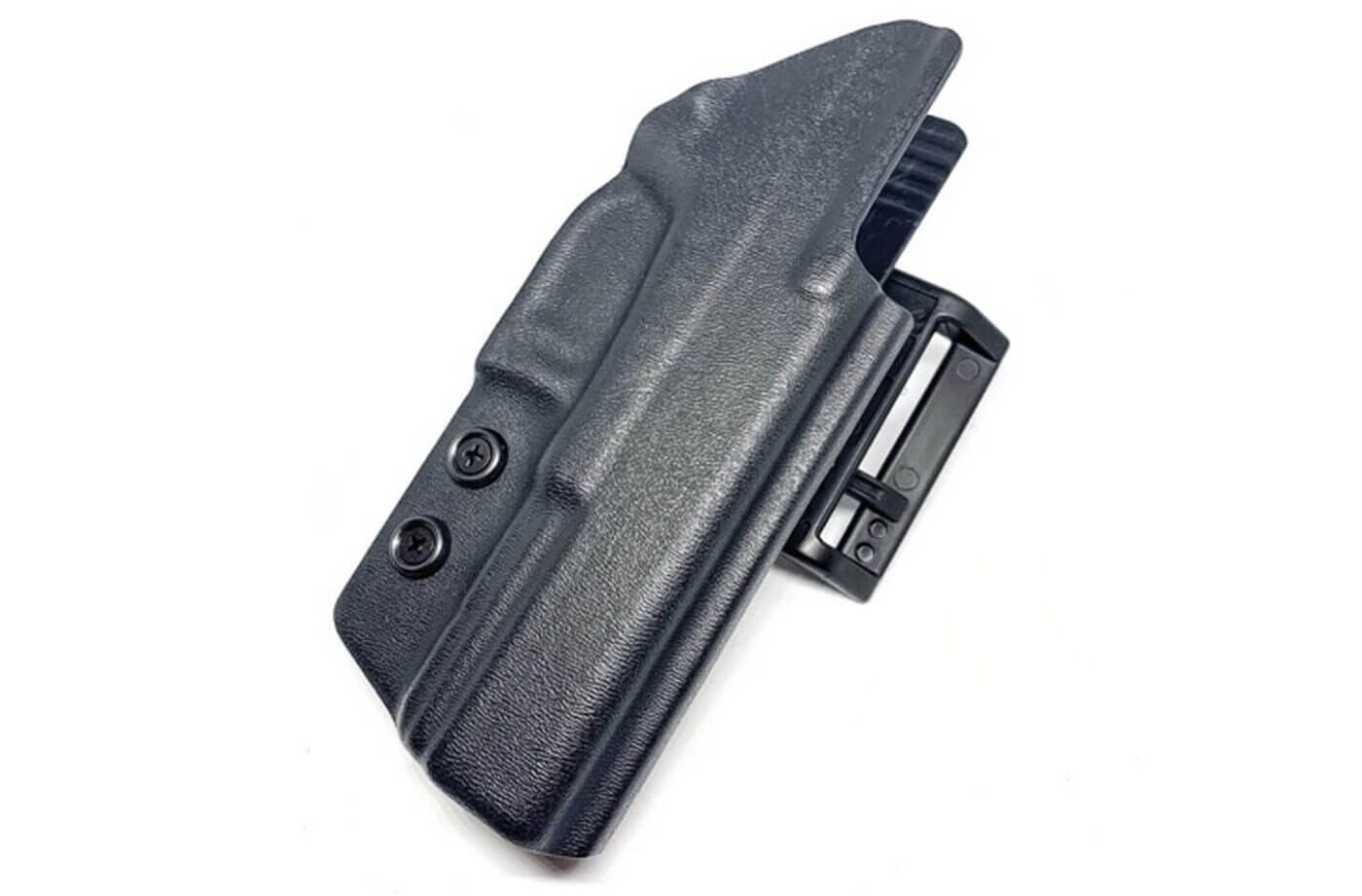 Dara Holsters OWB rig for Springfield OSP