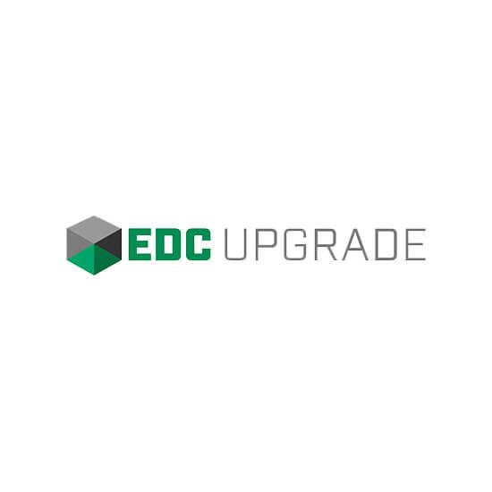 EDC Upgrade