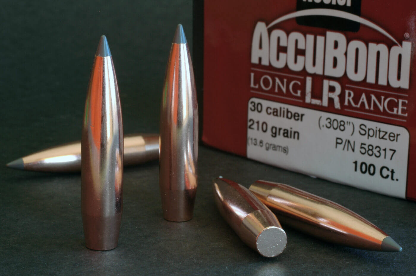 .308 caliber bullets work in both 7.62x51 and .308 Win loads