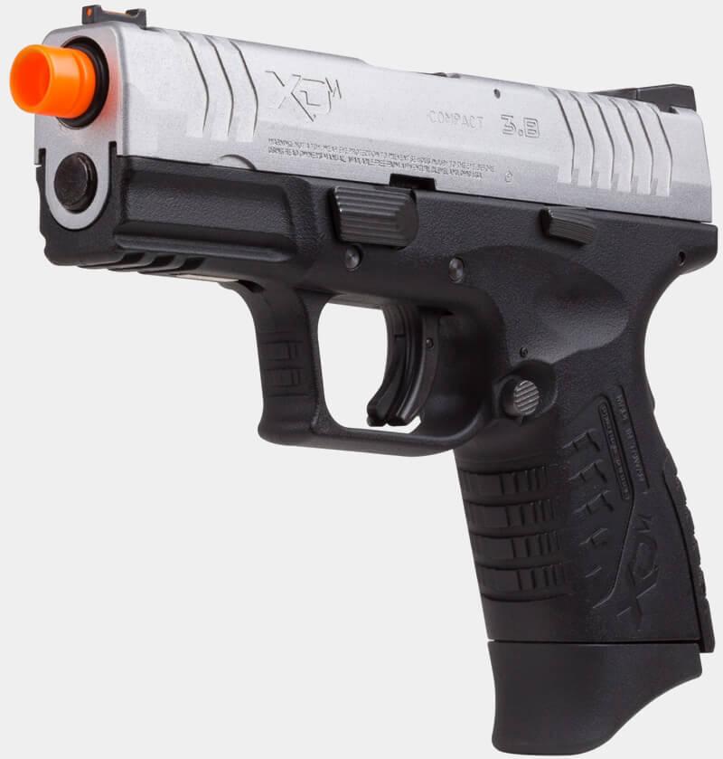 """Air Venturi XD-M 3.8"""" Airsoft Pistol"""