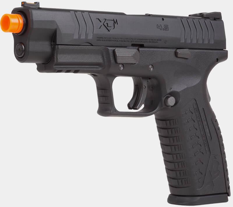 """Air Venturi XD-M 4.5"""" Airsoft Pistol"""