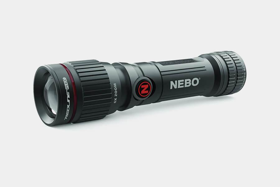 NEBO Redline FLEX 450-Lumen Flashlight