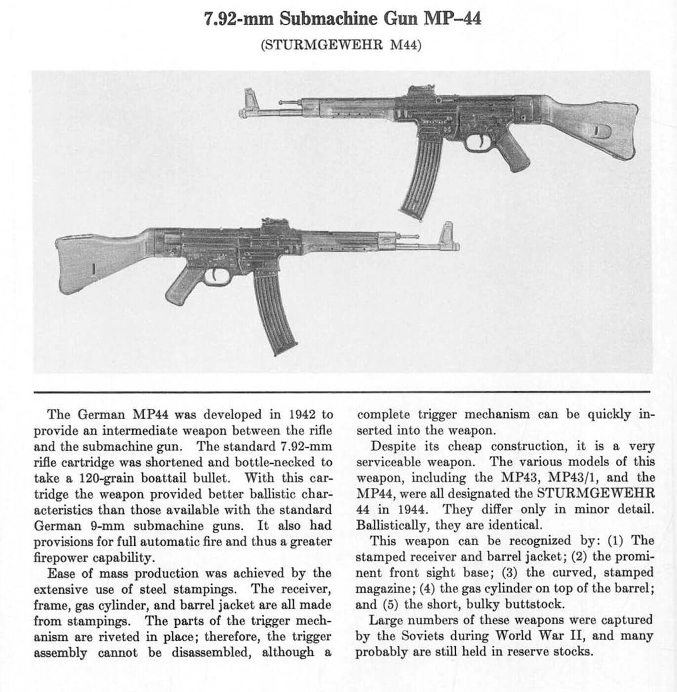 Mp44 Us