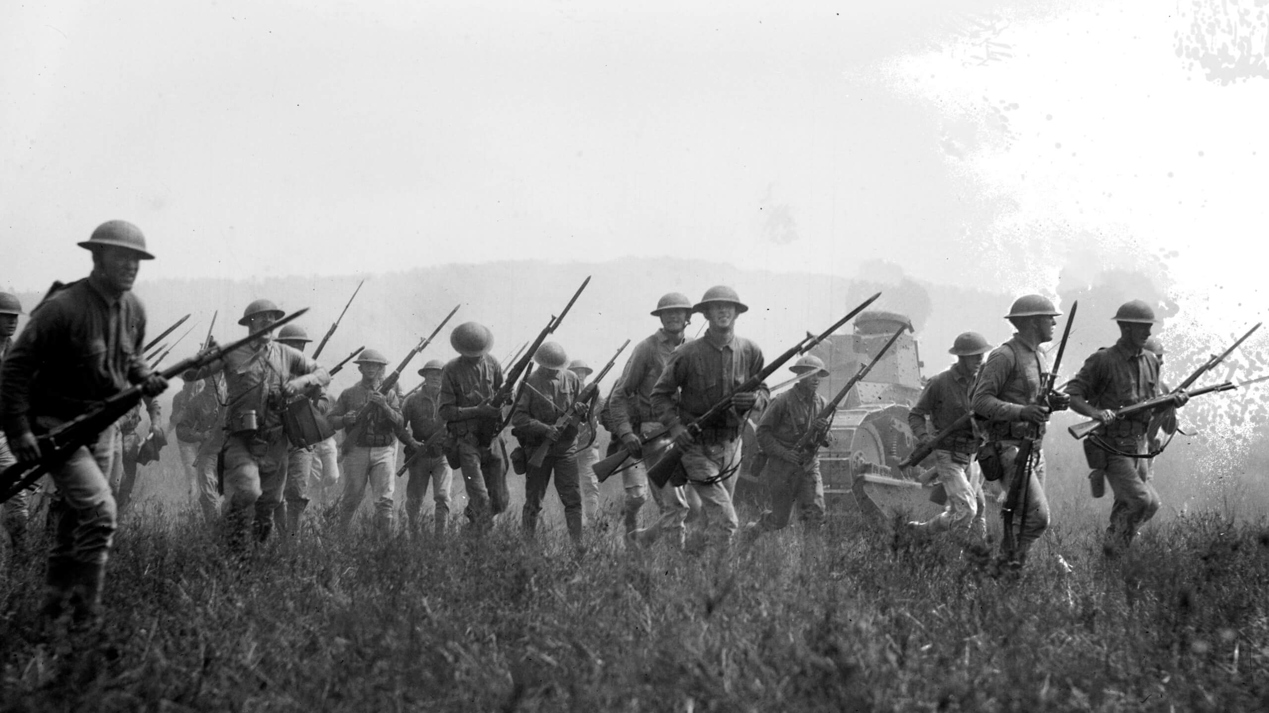 America's Secret Weapon of World War I