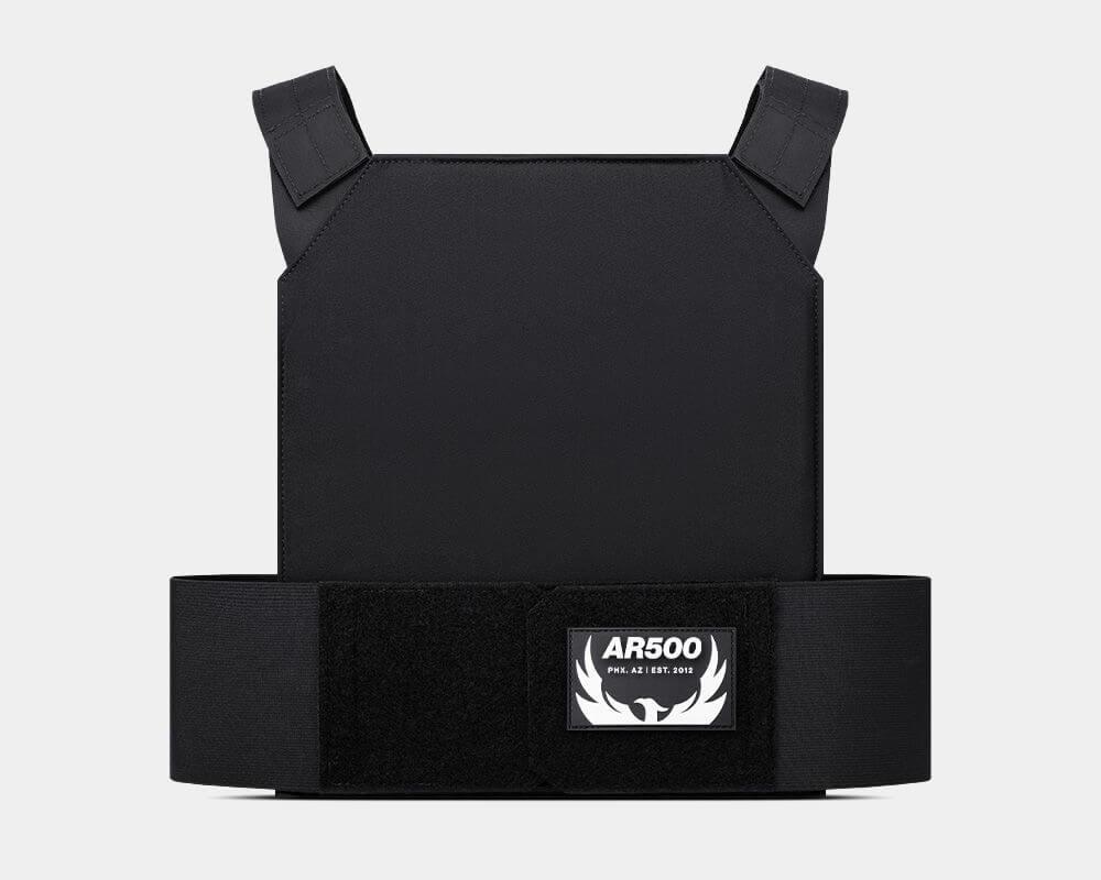 AR500 Armor AR Concealment Plate Carrier