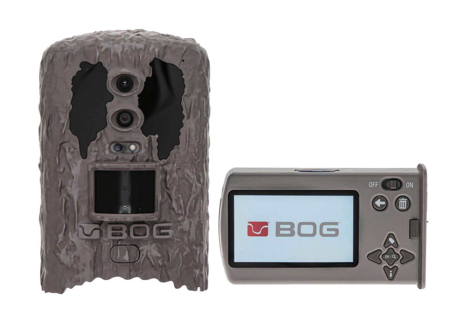 BOG game cameras