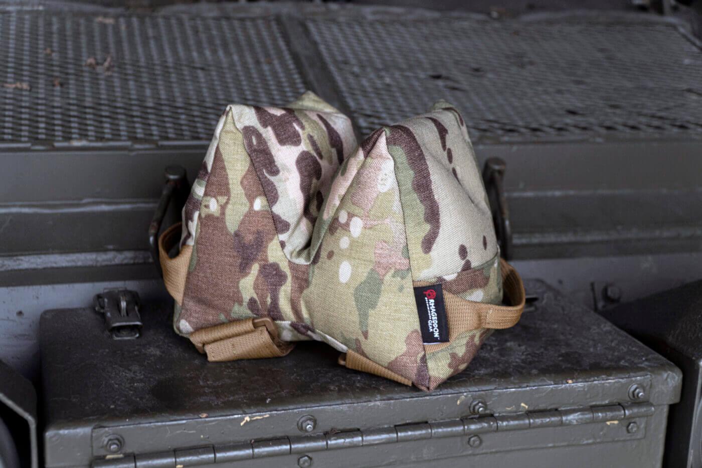 GameChanger Support Bag from Armageddon Gear