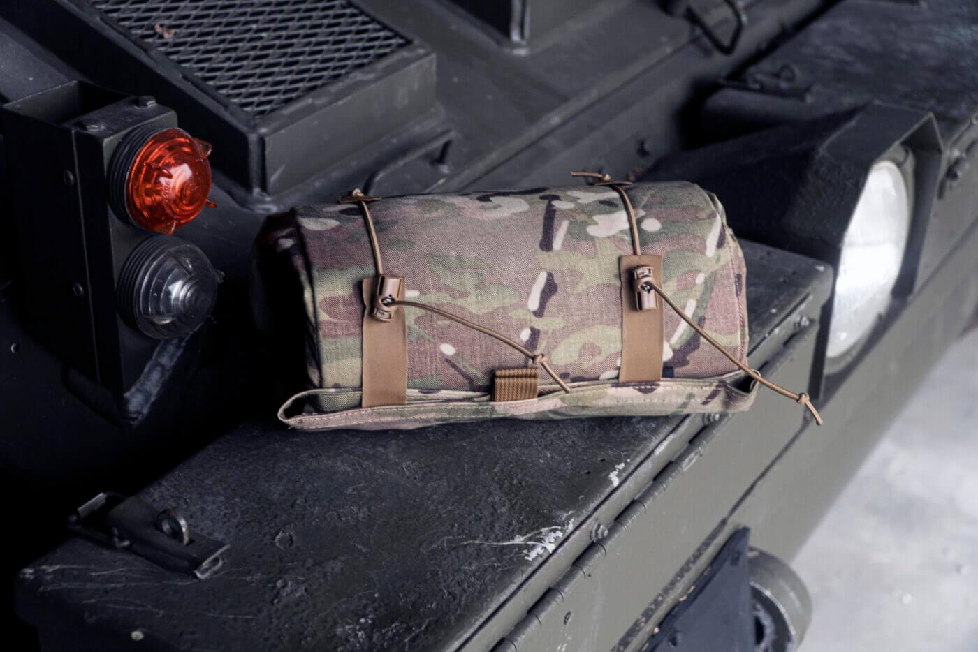 Armageddon Gear Ultralight Shooting Mat