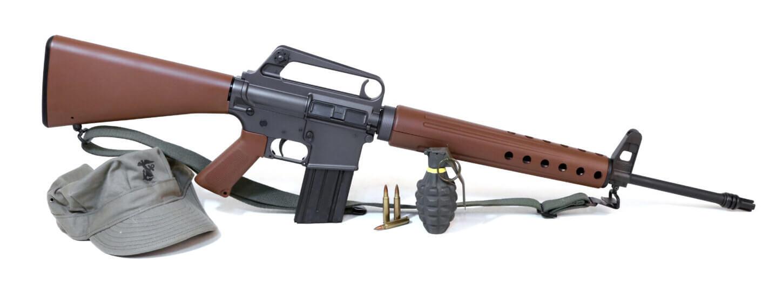 AR-15 .223