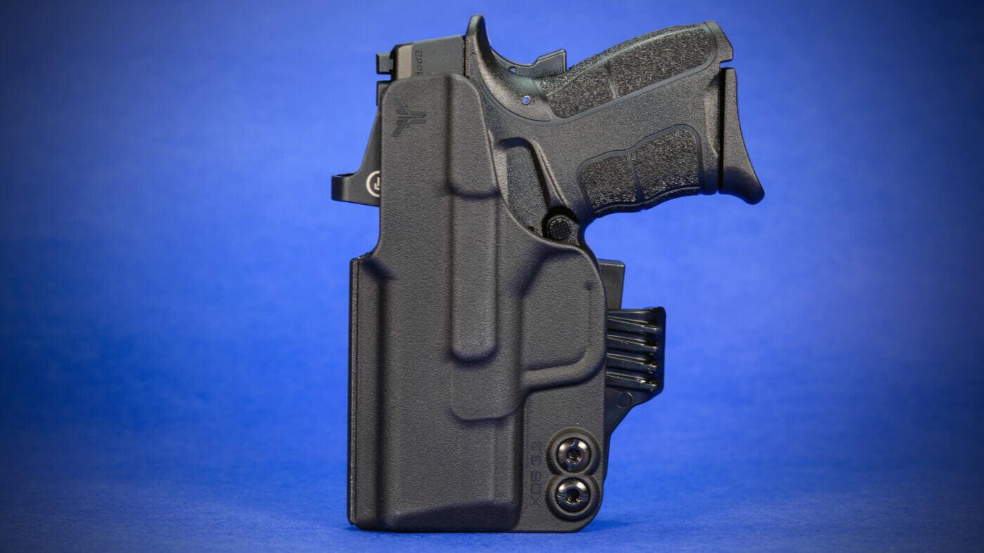 Blade-Tech Ultimate Klipt Holster Springfield Armory XD-S Mod.2 9mm