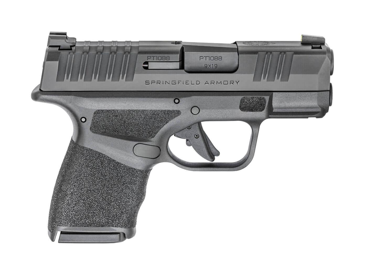 Springfield Armory 9mm Hellcat