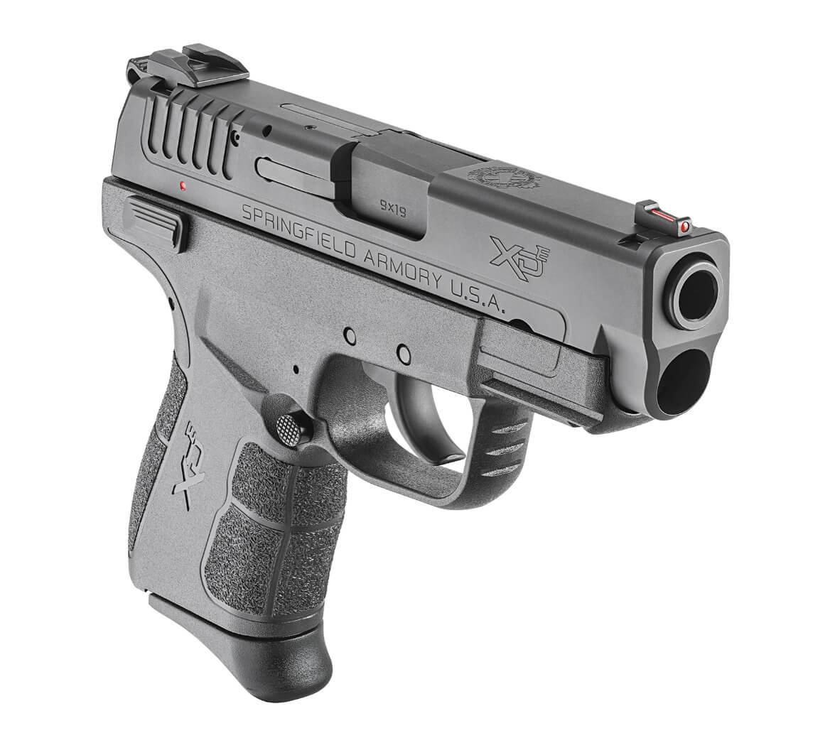 XD-E by Springfield Armory