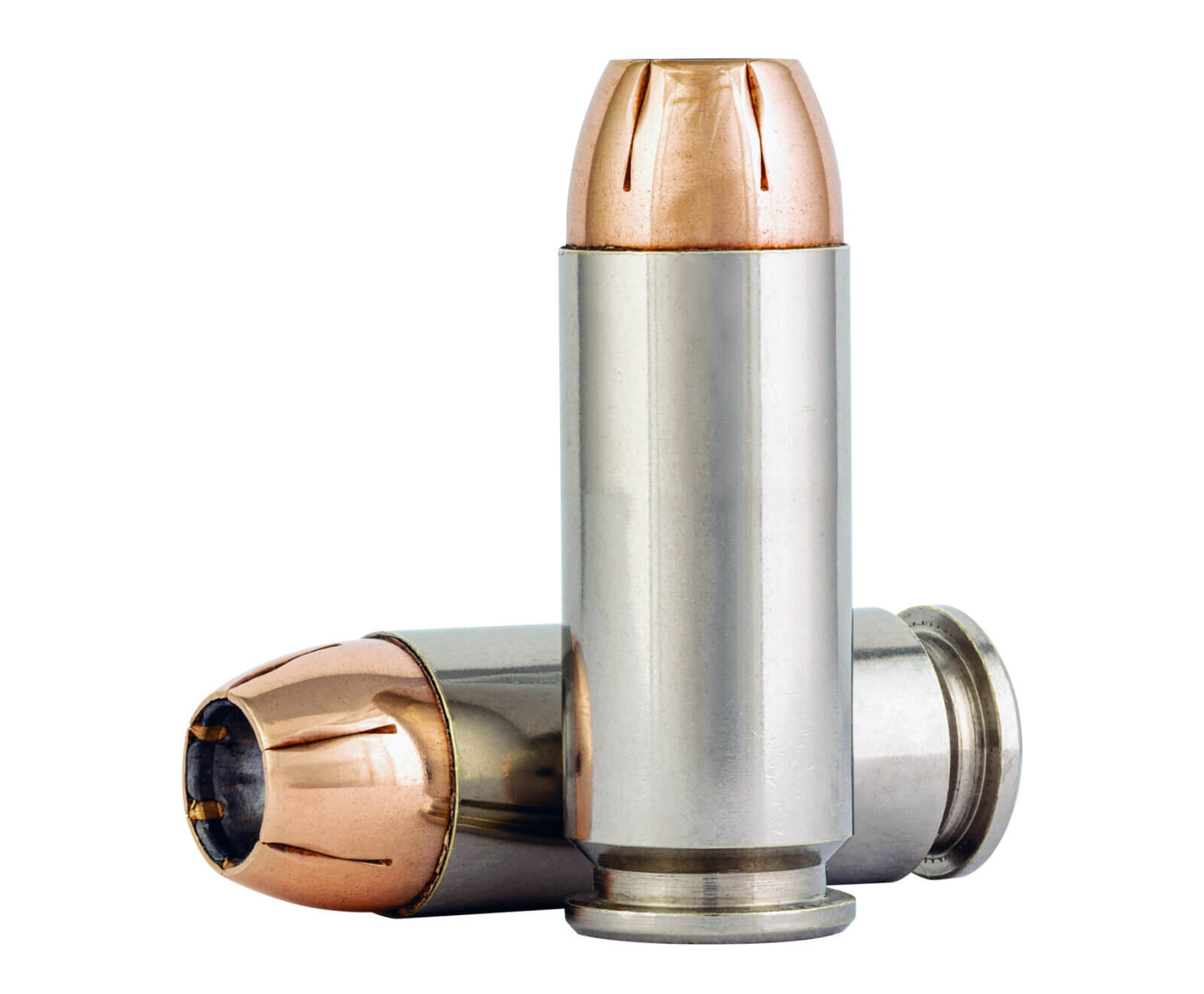10mm Punch self defense ammo by Federal