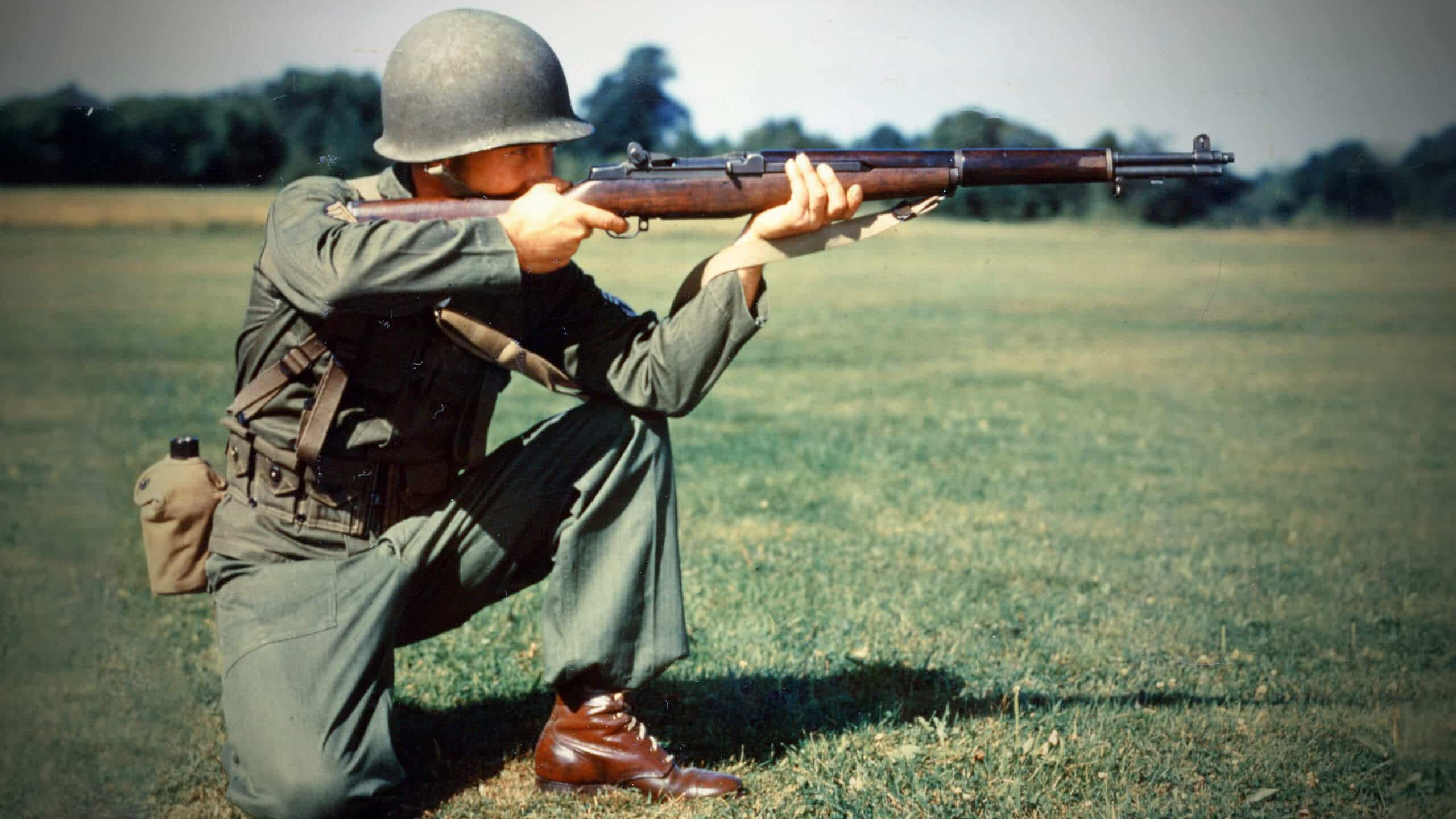 Everything You Need to Know About the M1 Garand