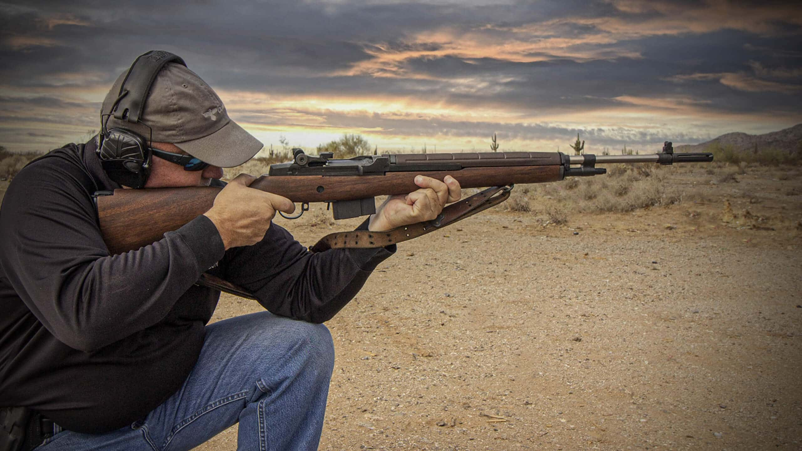 Hands-On with the M1A National Match