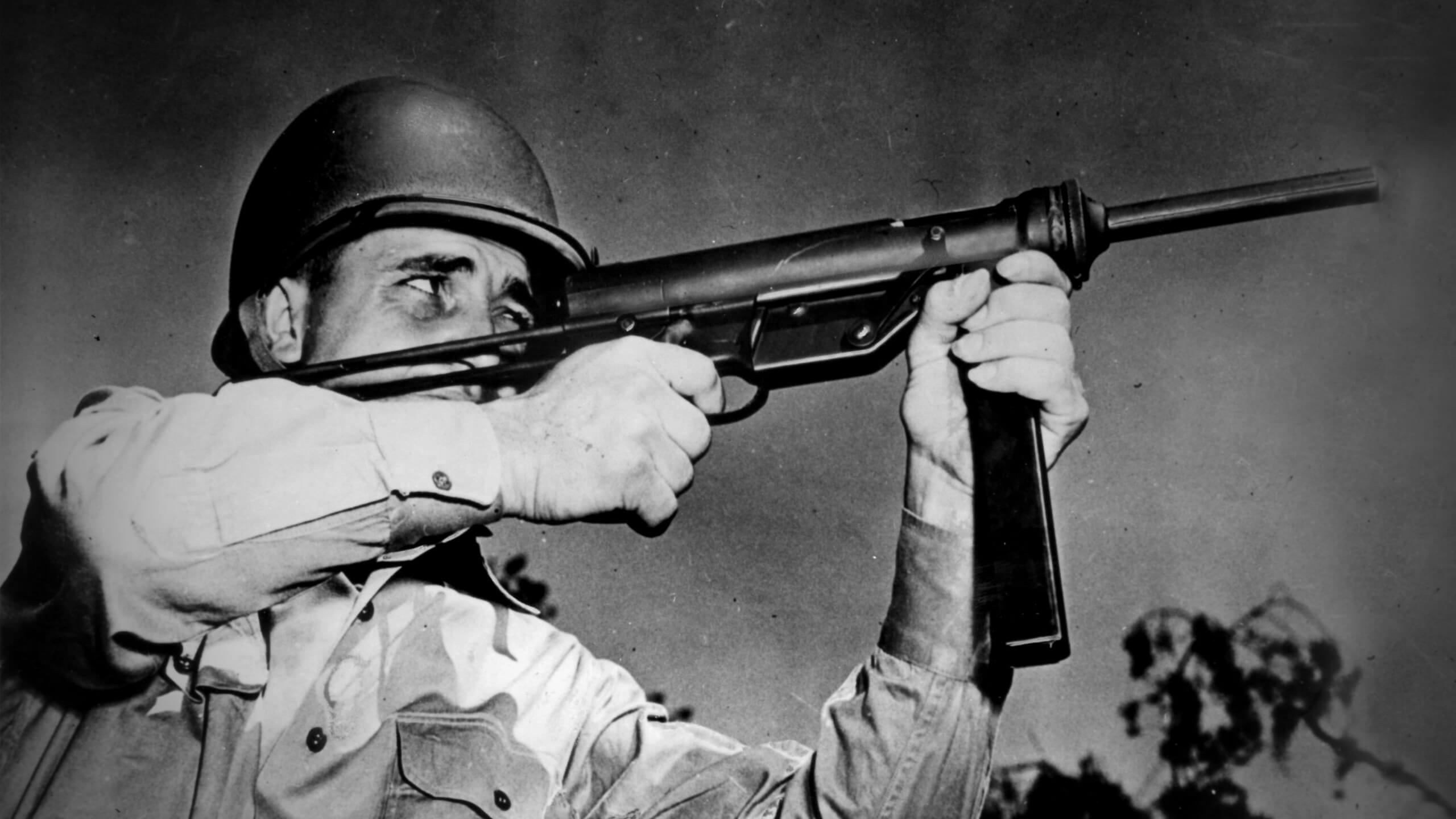 M3 Grease Gun: Taking a Cheap Shot | America Pro Guns