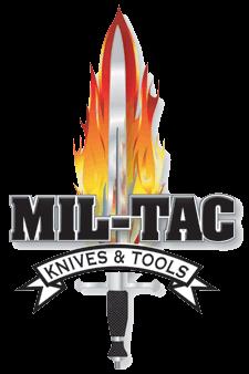 MIL-TAC 1911 Grips
