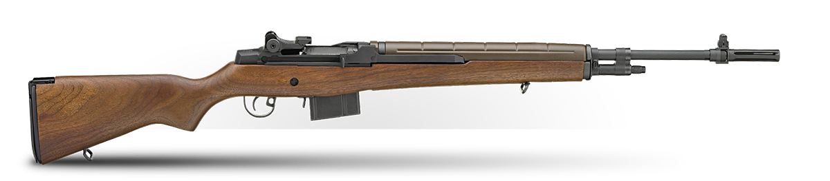 M1A™ Loaded Series