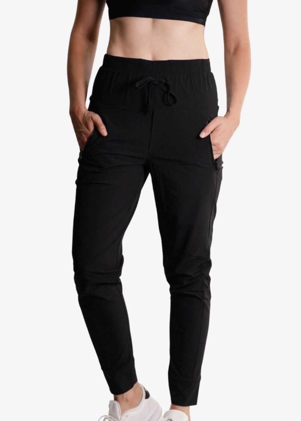 Tuck & Carry CCW jogger athletic pants