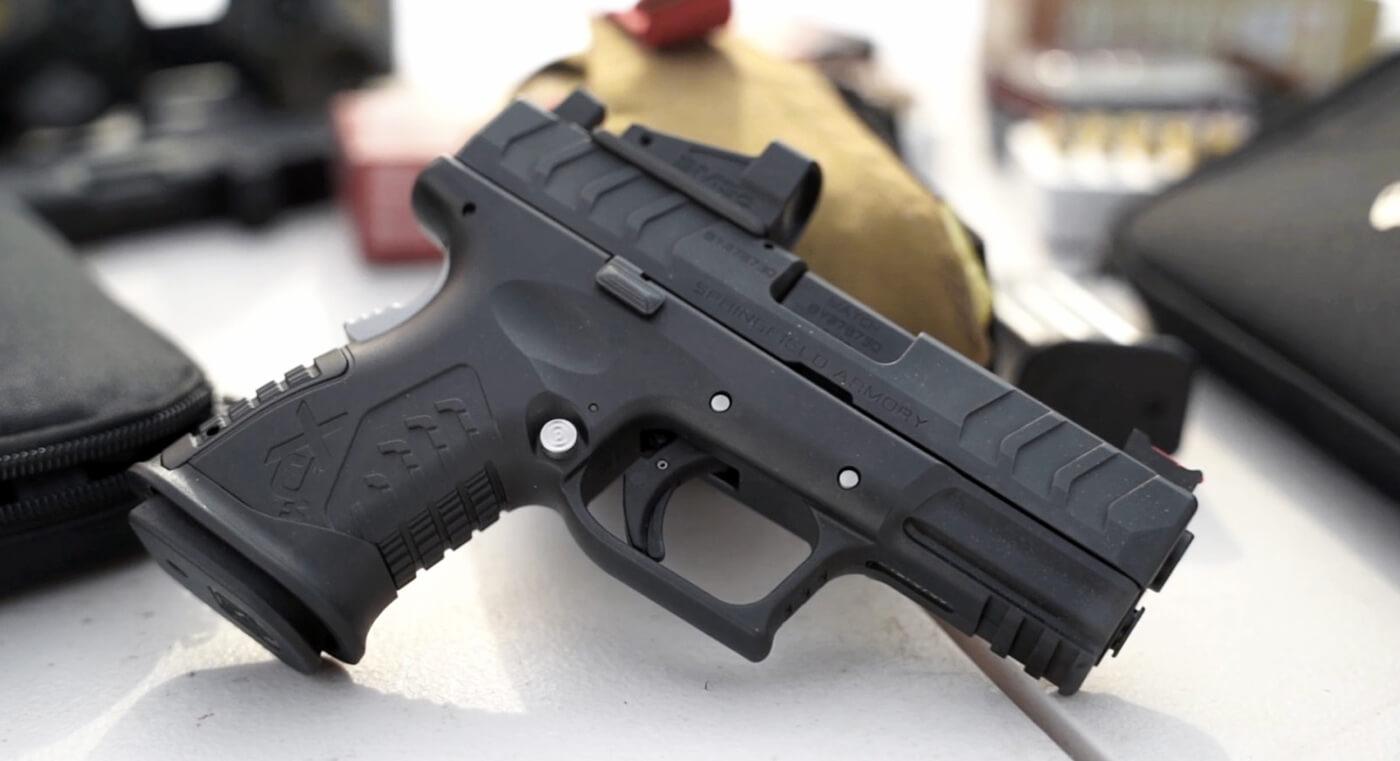 Powder River Precision Custom Elite XD-M