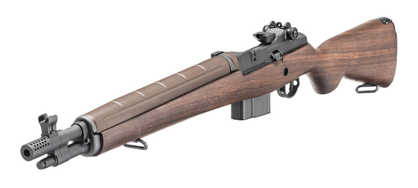 Springfield Armory M1A Tanker rifle