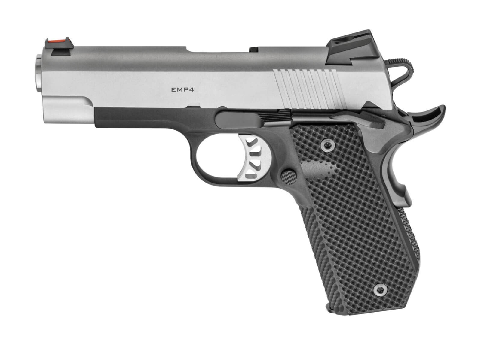 Springfield Armory EMP Champion Concealed Carry Contour