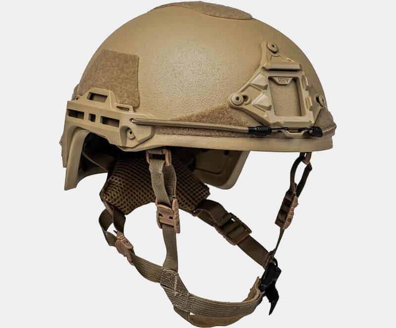 Hard Head Veterans ATE GEN 2 Ballistic Helmet