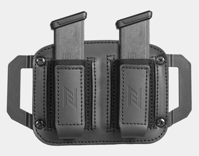 N8 Tactical FLEX OWB Dual Mag Carrier