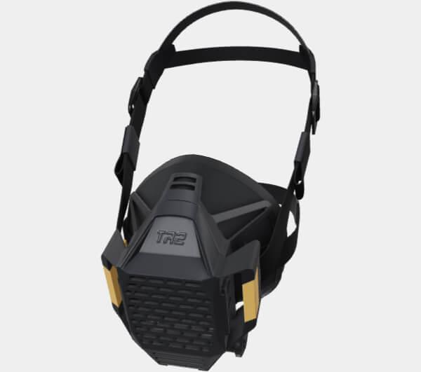 O2 Tactical TR2 - Tactical Respirator II