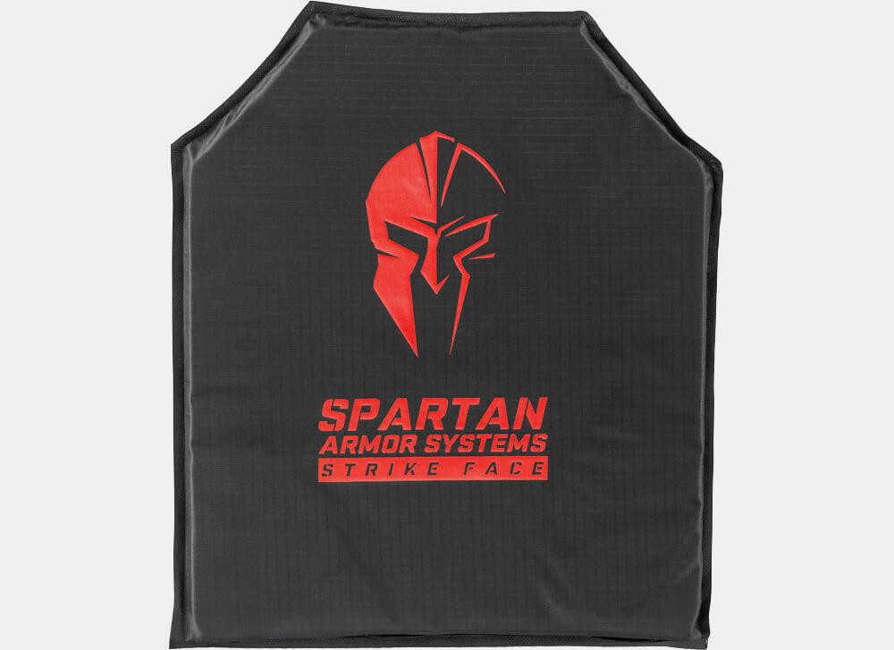 Spartan Armor Systems Flex Fused Core IIIA Soft Body Armor