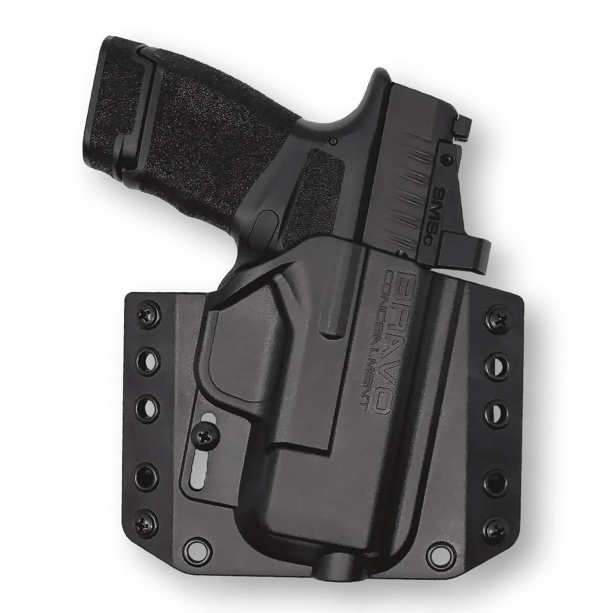 Bravo Concealment Hellcat holster