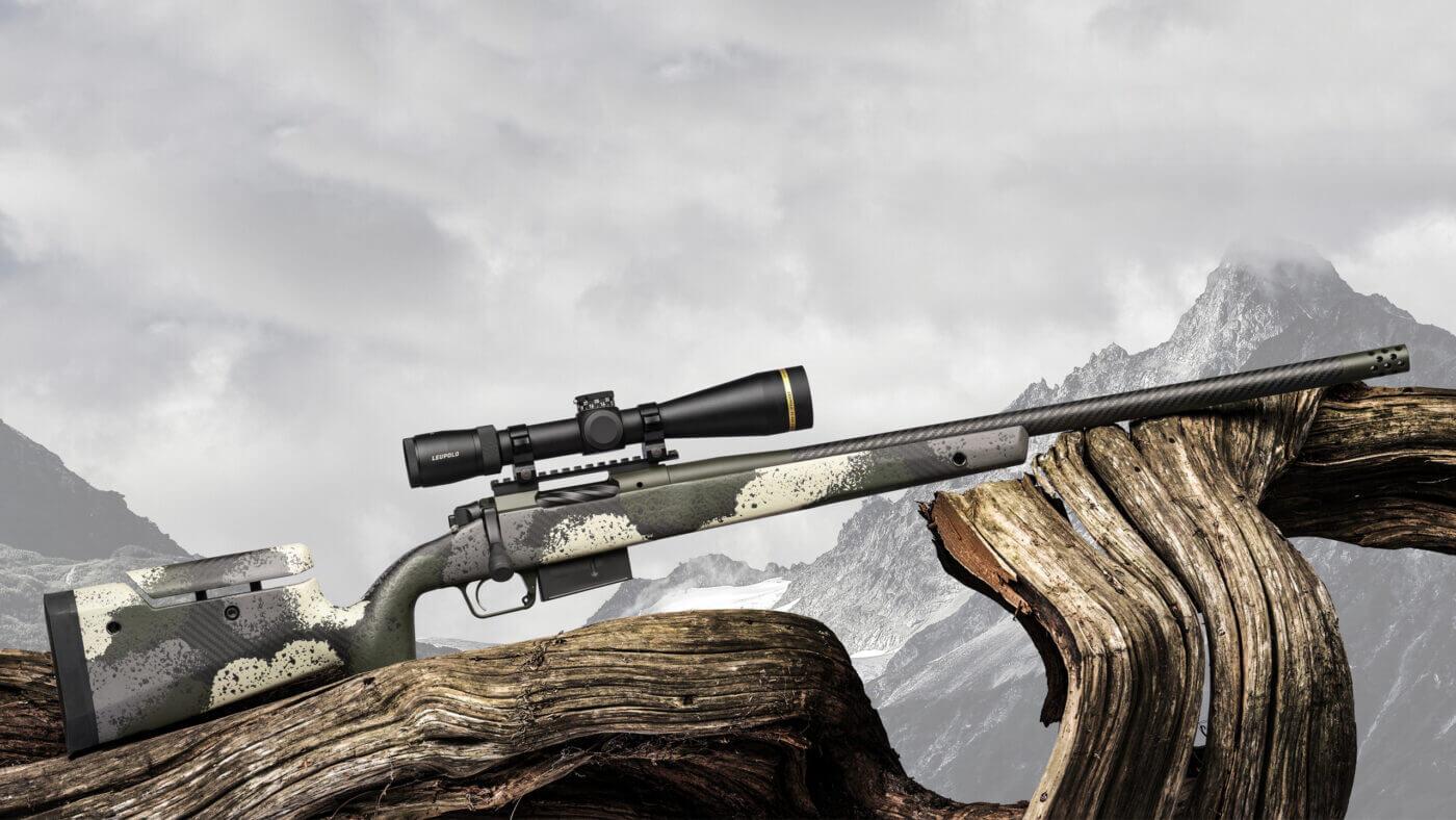 Springfield Armory Waypoint rifle