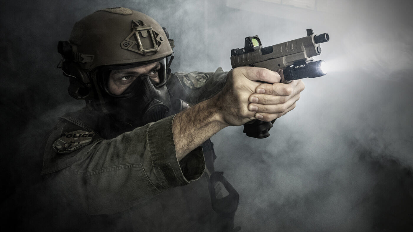 Springfield Armory XD-M Elite pistol