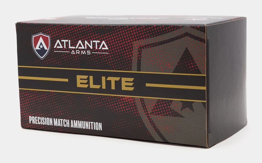Atlanta Arms Elite 5.56mm 65 gr. SBT