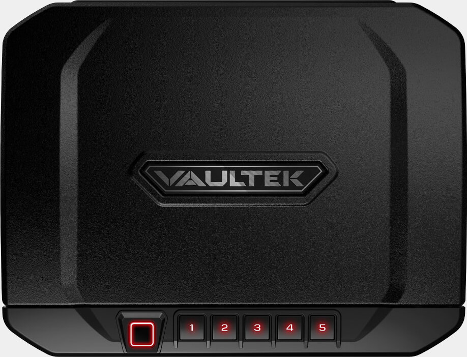Vaultek Bluetooth 10 Series