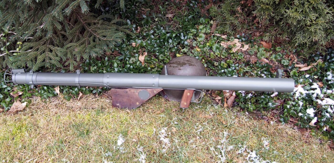 Bazooka replica