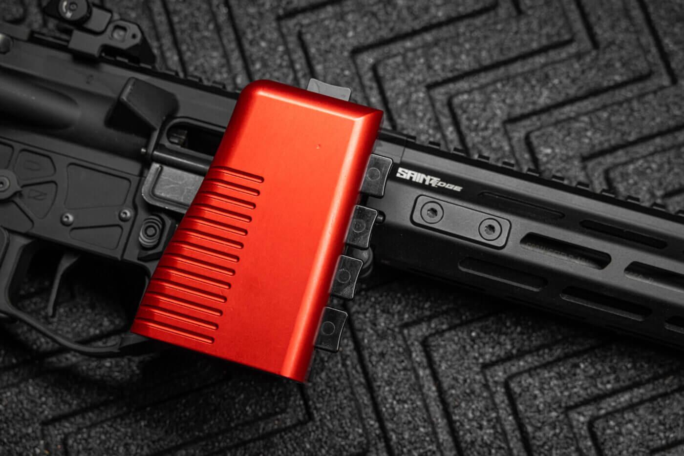 StopBox AR-15 Chamber Lock