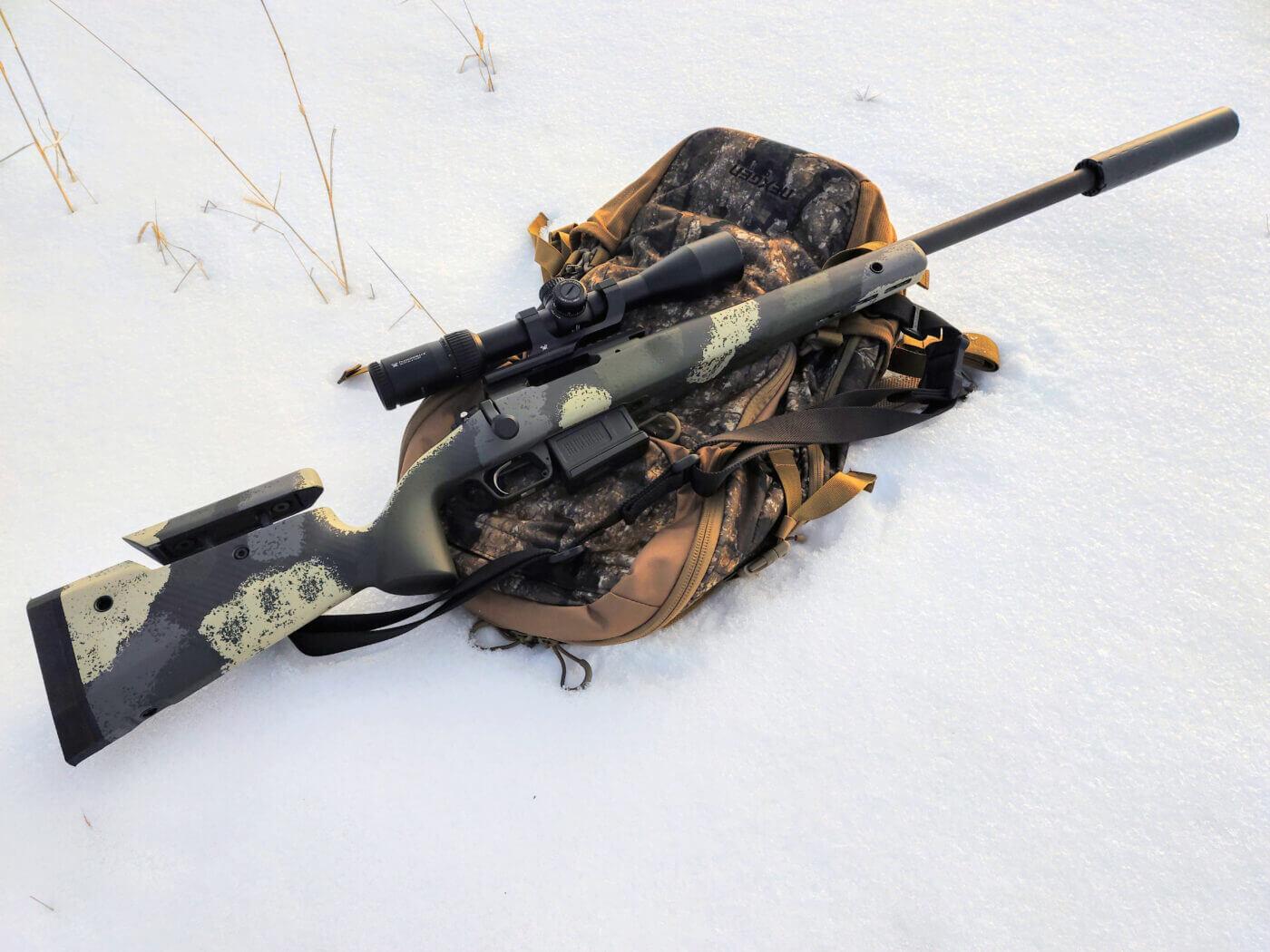Complete predator Hunting Package
