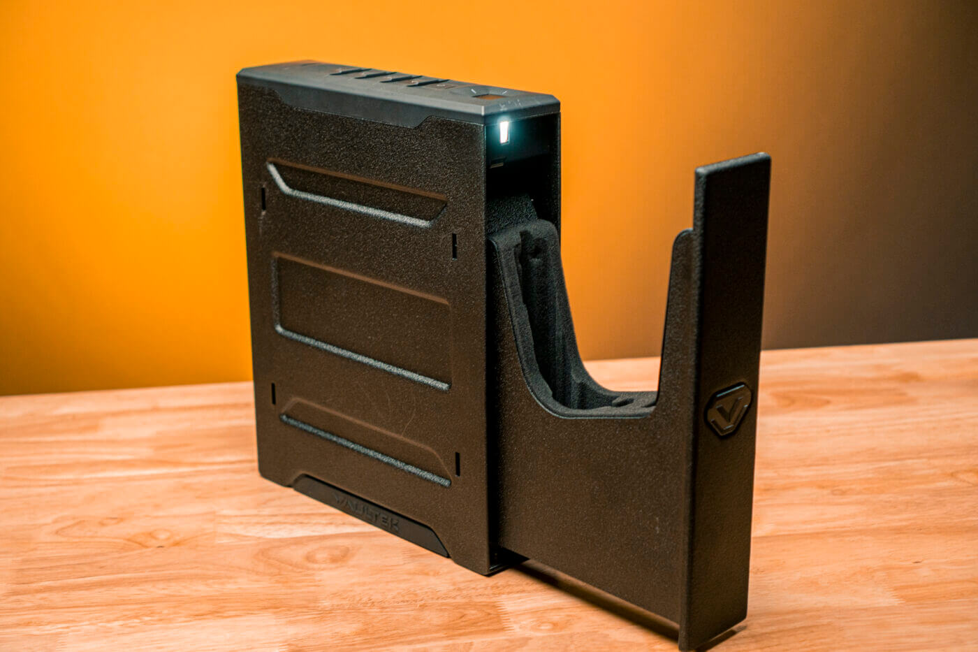 Vaultek Slider Series gun safe