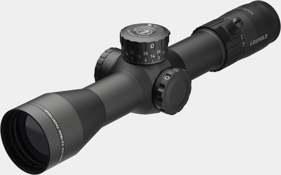 Leupold Mark 5HD 3.6-18X44 Riflescope