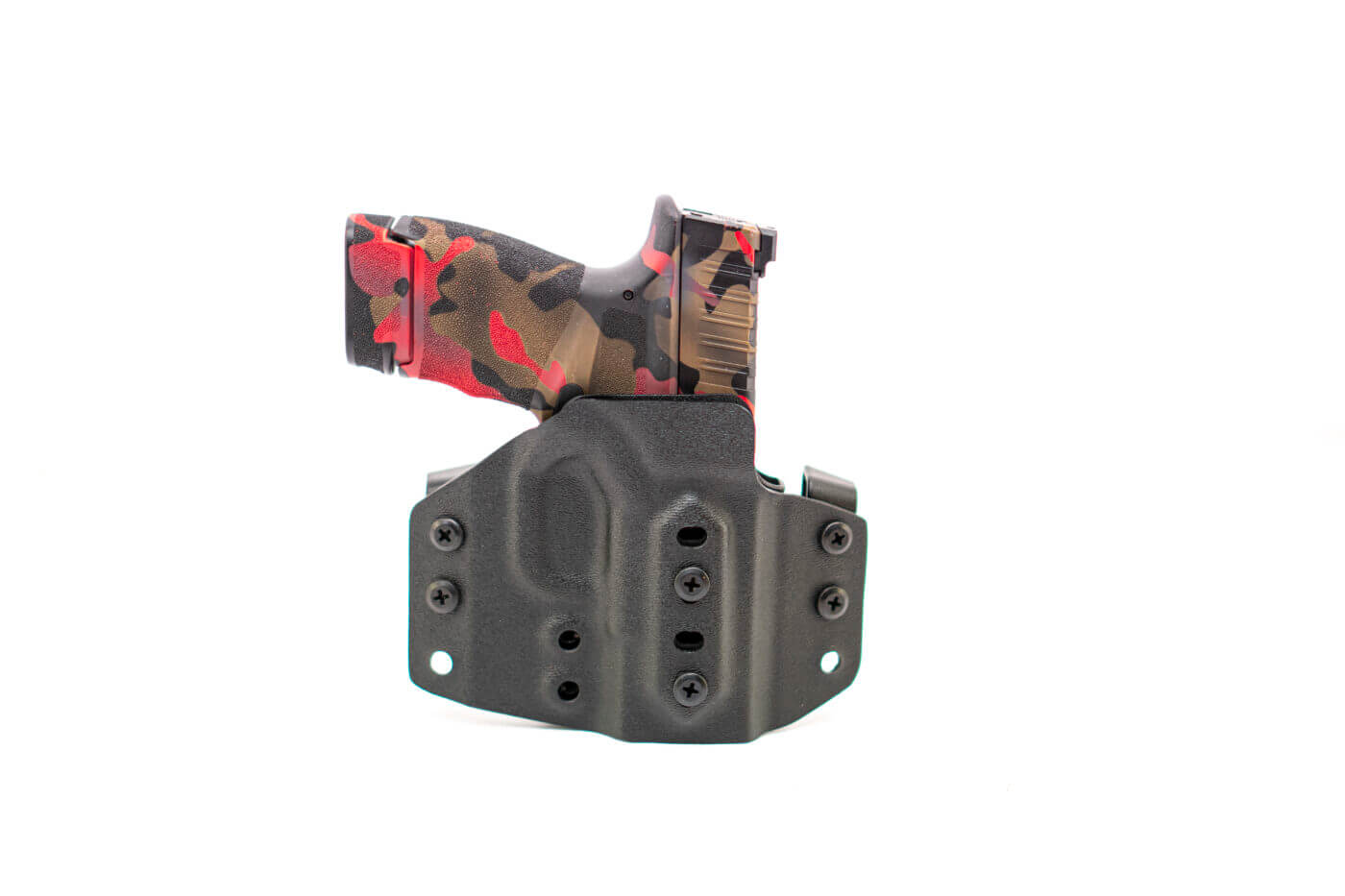Trifecta CCW holster for the Hellcat