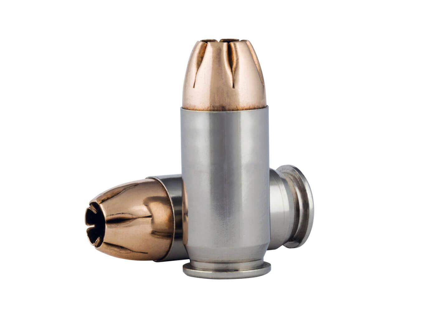 Federal Hydra-Shok Deep cartridge in .45 ACP