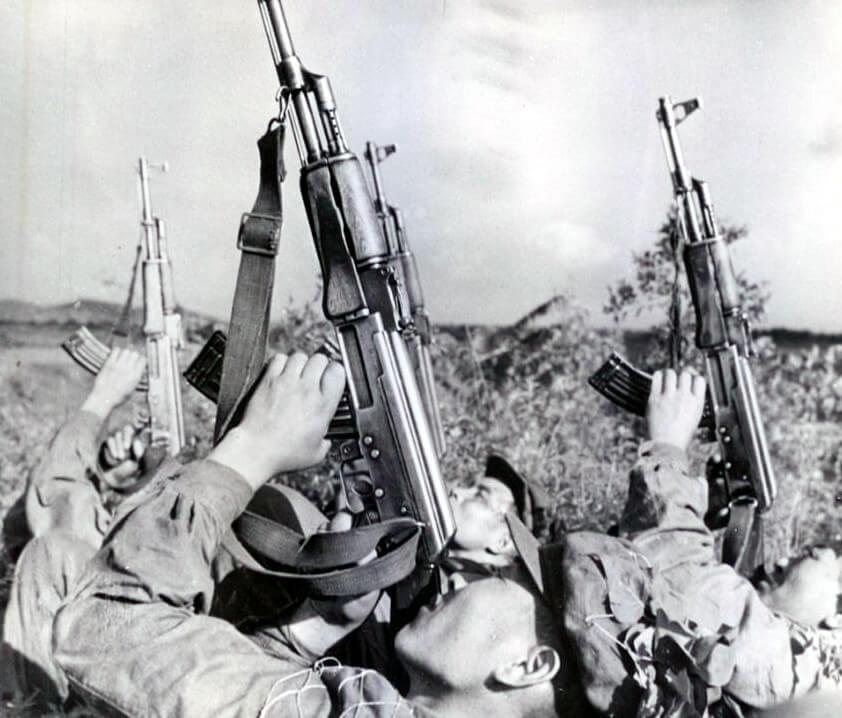 Chinese AK-47