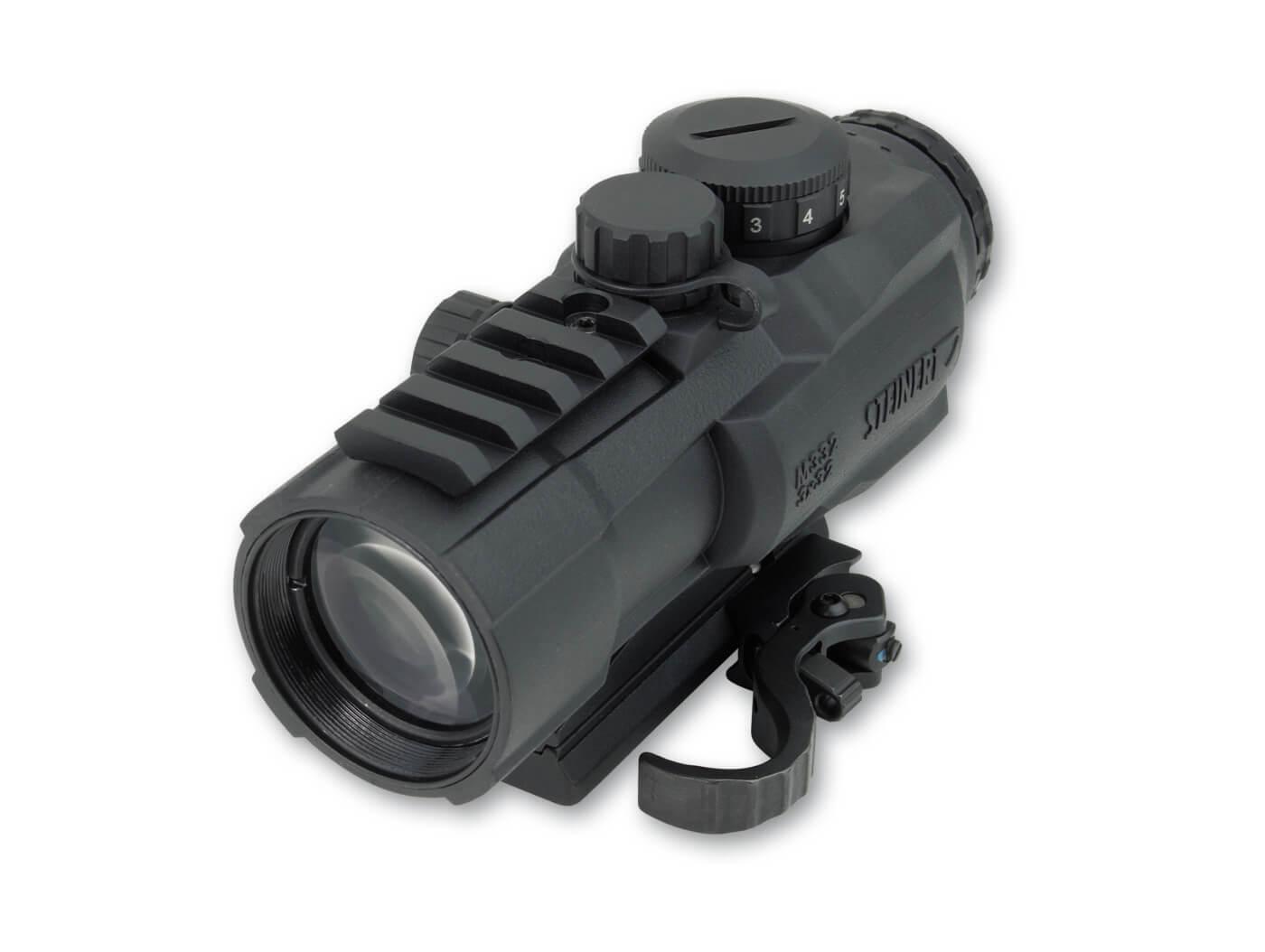 Steiner M332 sight