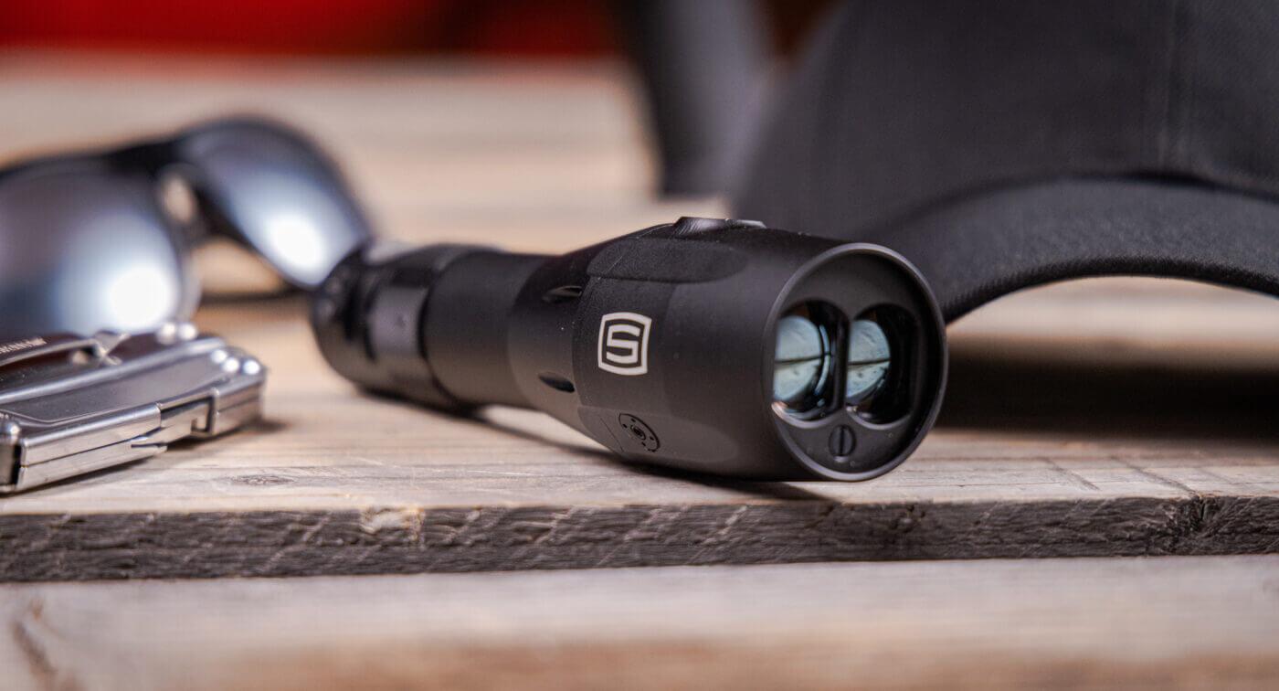 F1 rangefinder by Sector Optics